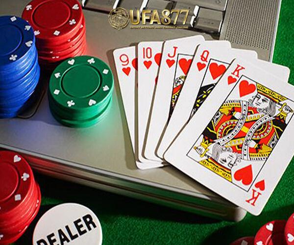 เว็บไซต์ Gclub casino online