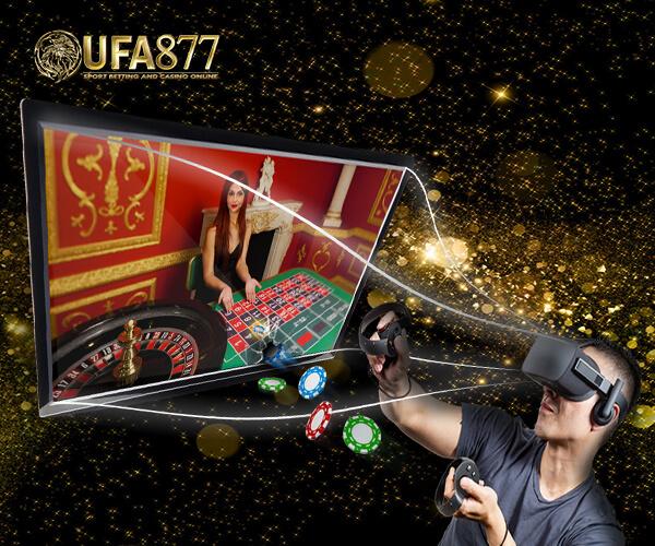 Ufa877 เว็บไซต์การพนันออนไลน์